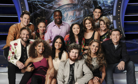 Who will win season 10 of American Idol?