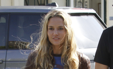 "Brooke Mueller: Hospitalized for ""Medical Emergency"""