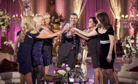 The Real Housewives of Beverly Hills: All Returning!