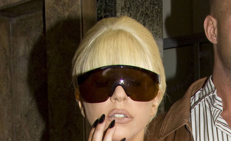 Lady Gaga Reflects on Traumatic, Drug-Fueled Past