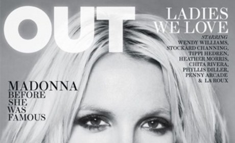 Britney Spears Goes All OUT: A Scintillating Q&A