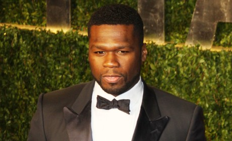 Too Soon? 50 Cent Makes Waves With Tsunami Jokes on Twitter