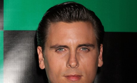Scott Disick: No Longer a Douche?!?