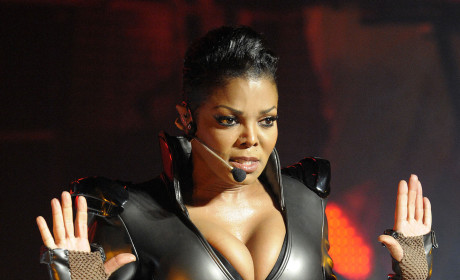 Janet Jackson's New Album Due Out Sept. 26