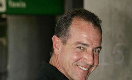 Michael Lohan Hospitalized With Chest Pains