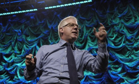 "Glenn Beck Calls Glee a ""Nightmare"""