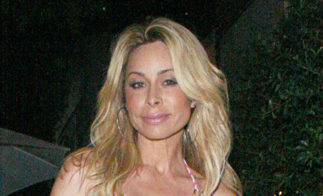 Will Faye Resnick Join The Real Housewives of Beverly Hills?