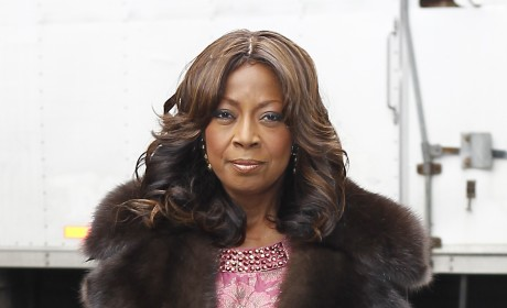 Al Reynolds Demands Pay Out for Star Jones Insults