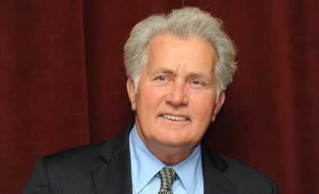 Martin Sheen on Charlie Sheen: An Emotional Cripple