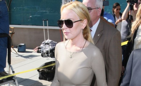 Prosecution Strategy in Lindsay Lohan Case: What a Klepto!