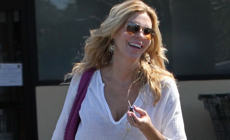Brandi Glanville Warns LeAnn Rimes: Eddie Cibrian's Totally Gonna Cheat on You Too!