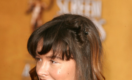 Paz de la Huerta Arrested for Glass, Fist Hurling