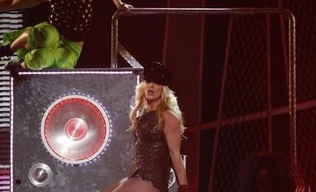 Robert Edie: Britney Spears' Broker, Possible Lover
