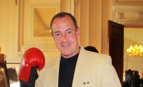 Michael Lohan Denounces Name Change for Daughter