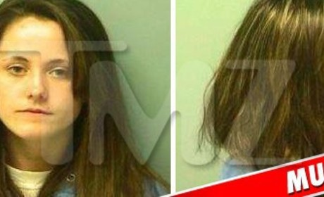 Jenelle Evans: Arrested for Videotaped Assault