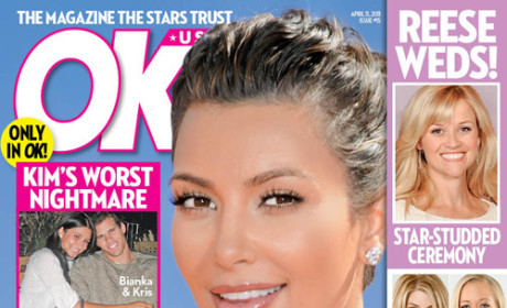 Kim Kardashian Will Be Betrayed!