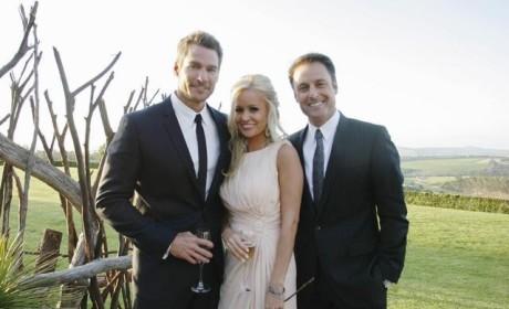 Emily Maynard: Moving to Austin For Brad?