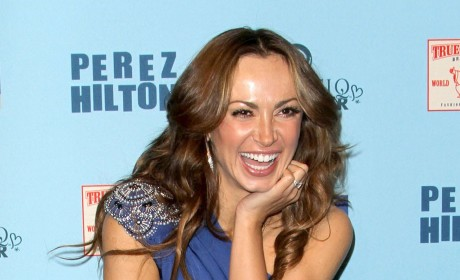 Karina Smirnoff to Pose Nude in Playboy