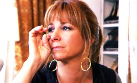 Jill Zarin: Remaining a Real Housewife