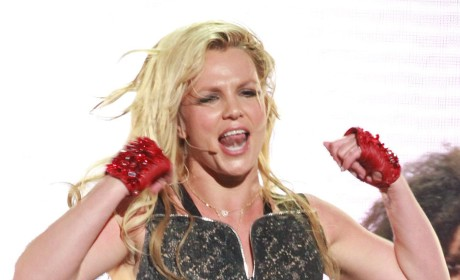 Britney Spears-Nicki Minaj Tour: It's On!