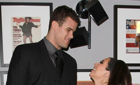 "Kim Kardashian-Kris Humphries Engagement ""Certain"" This Year, Friend Claims"