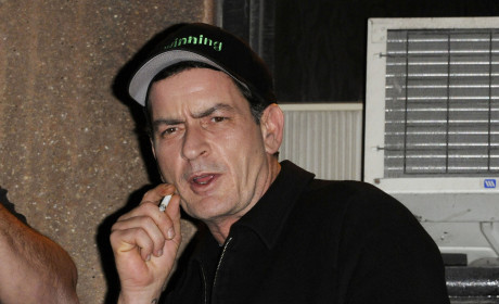 9/11 Conspiracy Theorists: Angry at Charlie Sheen