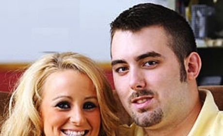 Leah Messer and Corey Simms: It's Really Over!
