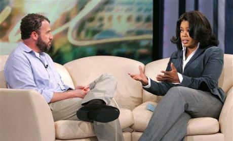 Oprah-James Frey Interview