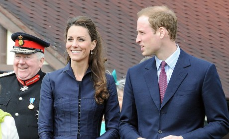 Prince William and Kate Middleton: Clear Heads, Full Hearts, Can't Lose!
