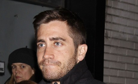 Jake Gyllenhaal Bald: A Hair Do or Don't?