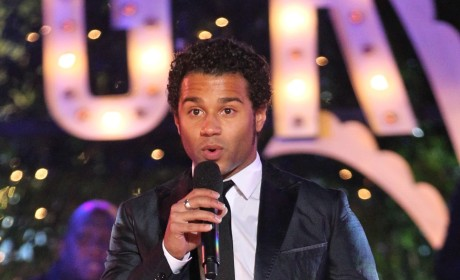 Dancing With the Stars Critics: Corbin Bleu, Elizabeth Berkley Have Unfair Edge!