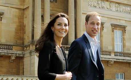 Kate Middleton and Prince William: Coming to America!