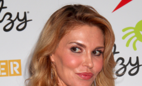 Brandi Glanville Confirmed For The Real Housewives of Beverly Hills