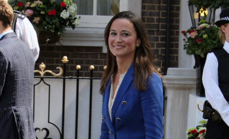 Pippa Middleton Pic