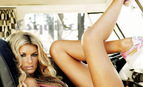 Mysterious Marisa Miller Naked Pictures Surface