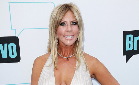 Vicki Gunvalson to Brandi Glanville: Be Careful!