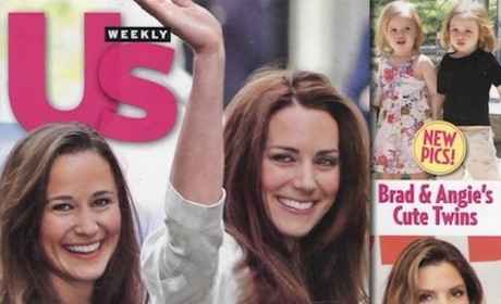 Kate vs. Pippa Middleton: The Friendly Rivalry
