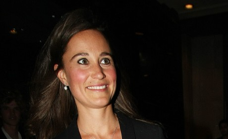 Family of Pippa Middleton Files Formal Complaint Over Racy Photo Publication
