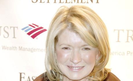 Martha Stewart Pic
