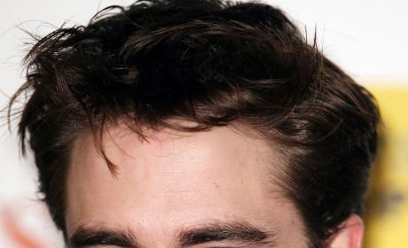 Happy 25th Birthday, Robert Pattinson!