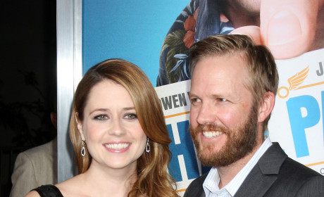 Us Weekly Profile: Jenna Fischer
