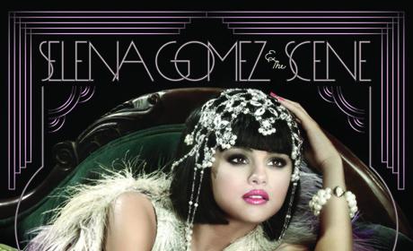 Selena Gomez Album Art
