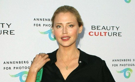 Estella Warren Arrested For DUI, Resisting Arrest, Escape From Police Station