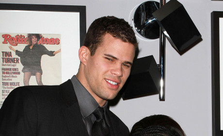Kris Humphries' Proposal to Kim Kardashian: Kaptured on Kamera!