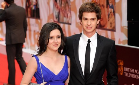 Andrew Garfield and Shannon Woodward: It's Over!