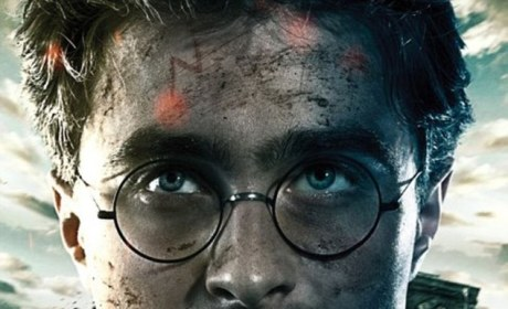 Harry Potter and the Deathly Hallows Posters: It All Ends...
