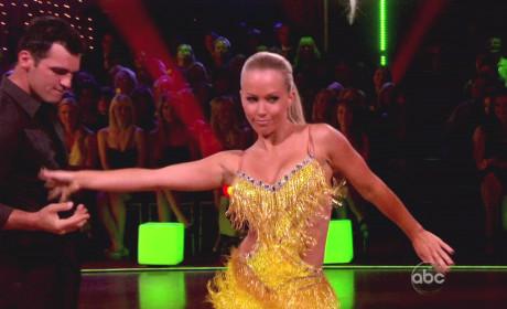 Kendra Dancing