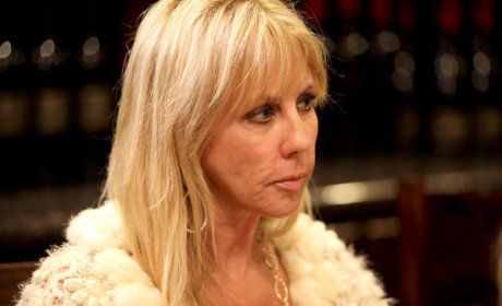 Vicki Gunvalson on Divorce Chatter: My Bad!