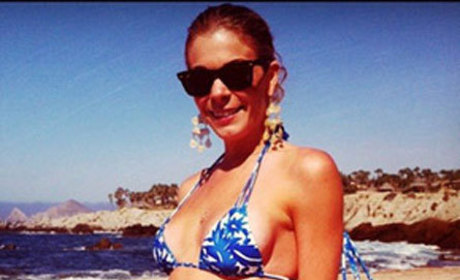 LeAnn Rimes Swears: I Am NOT Anorexic!