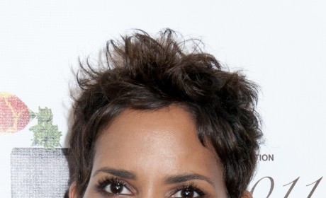 Would you watch a TV show with Halle Berry?